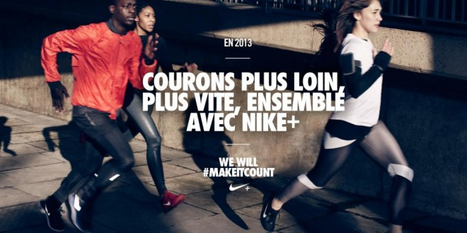 Vidéos « We Will Make it Count » avec R.Lavillenie et V.Clerc