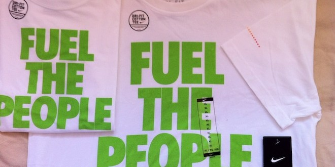 Challenge « Fuel The People » les gagnants sont…