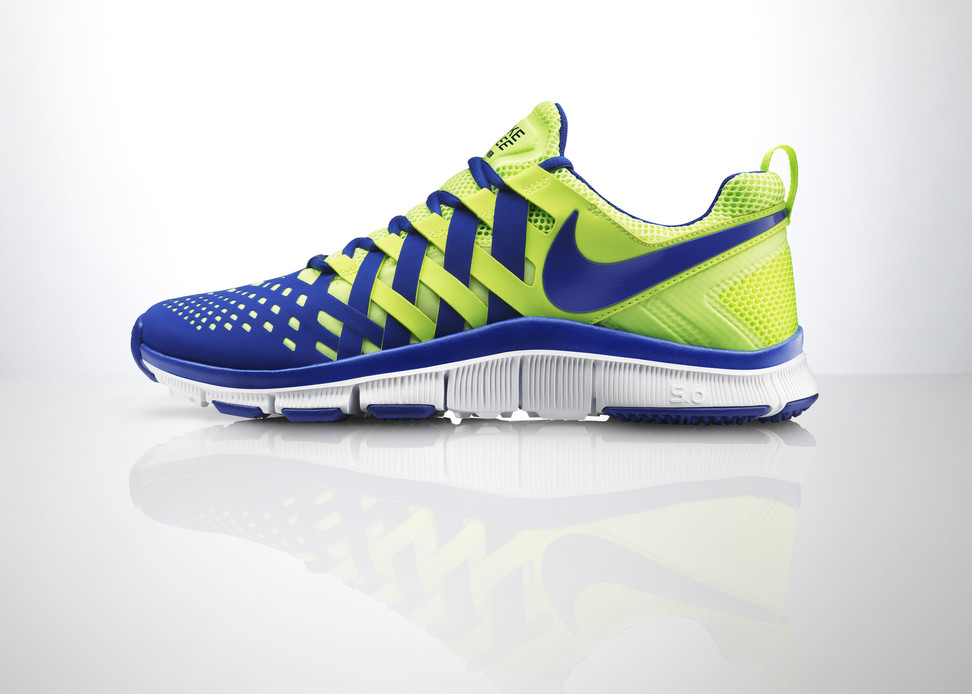 chaussure nike training homme