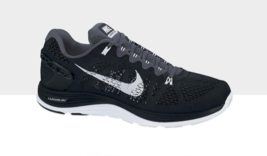 Nike Lunarglide+ 5 disponible FrenchFuel