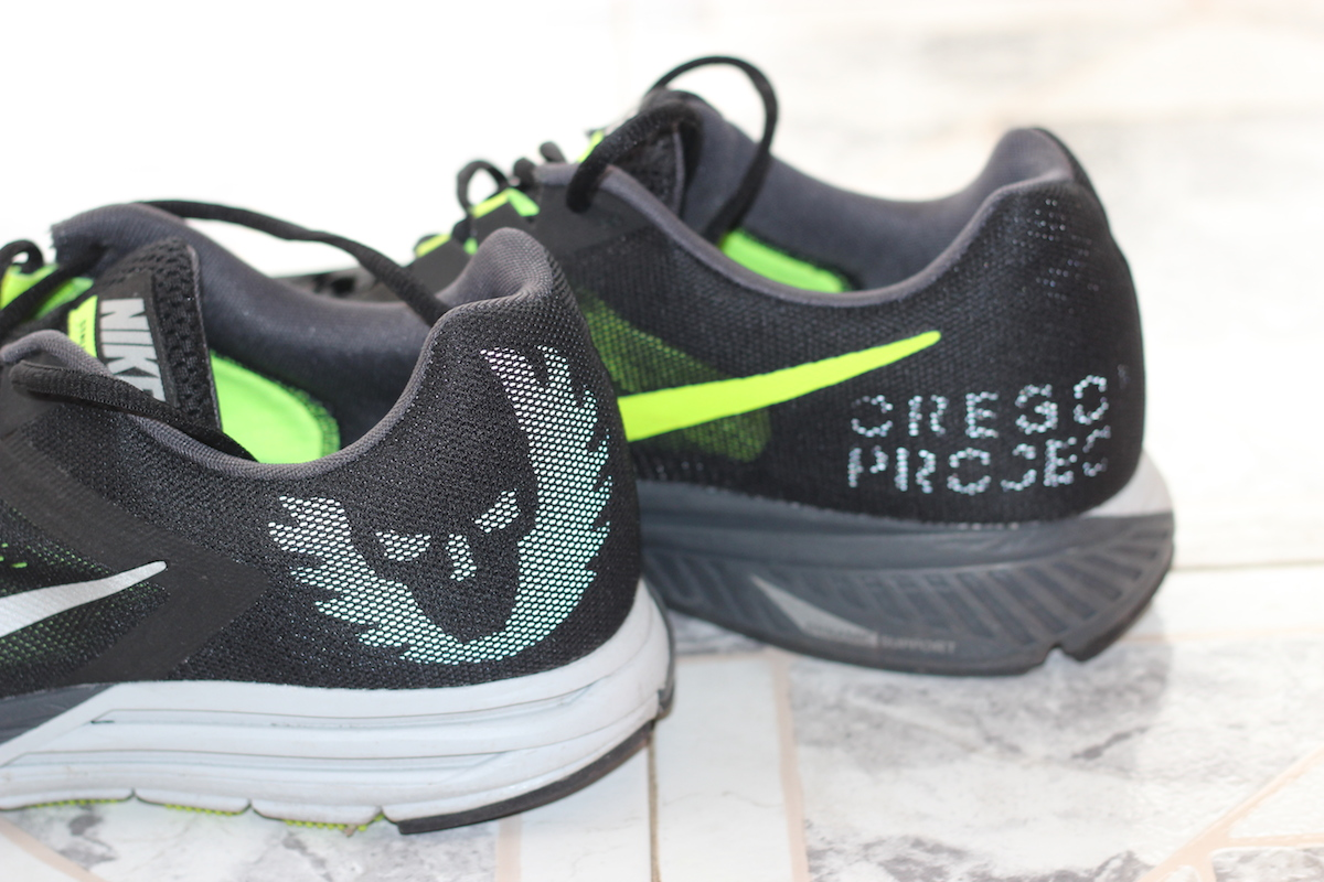 nouveau style c5c20 53a14 Test Nike Zoom Structure 17 – FrenchFuel