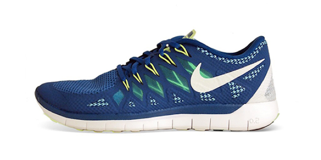 save off vast selection fast delivery Nike Free 5.0 2014 : premières images – FrenchFuel
