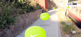 Nike+ Game Vision : Gamification du Running avec Google Glass