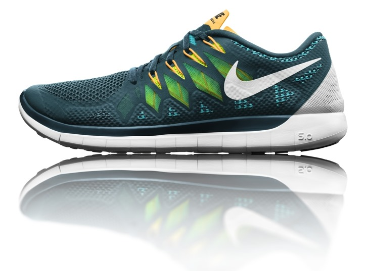 chaussures nike free 5.0