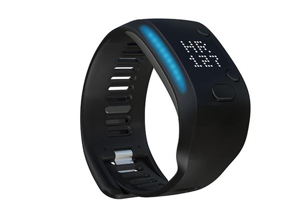 Montre Adidas miCoach Fit Smart disponible