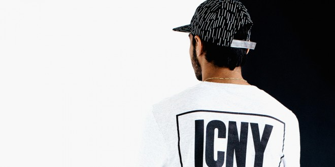 ICNY 2014 Fall/Winter Collection