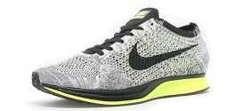 Nike Flyknit Racer Fall 2014 colorways