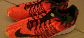 Test Nike Zoom Streak 5