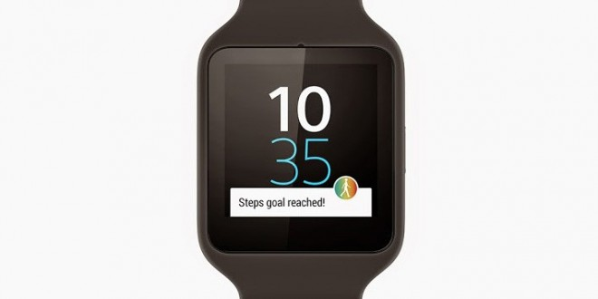 MAJ majeure pour Android Wear