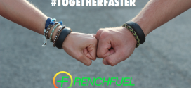 Challenge FrenchFuel : #TOGETHERFASTER in October