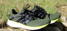 Test Adidas Energy Boost Reveal
