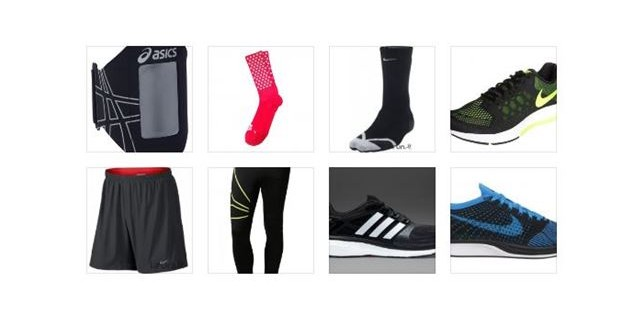 Soldes s lection running deuxi me d marque frenchfuel - Soldes deuxieme demarque ...
