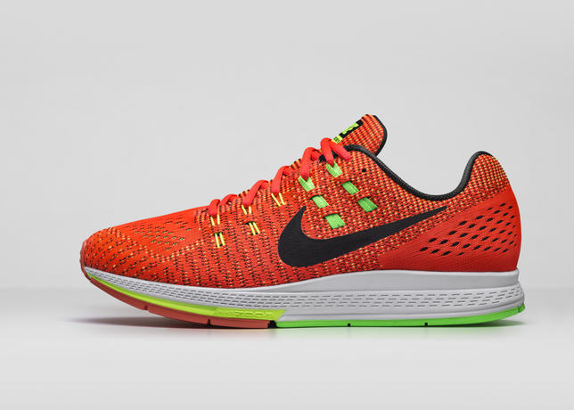 Nike Running dévoile sa collection 2015 Air Zoom – FrenchFuel