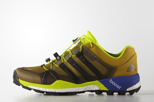 Adidas Boost Trail