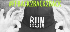 Challenge #FFBACK2BACK2BACK run in September