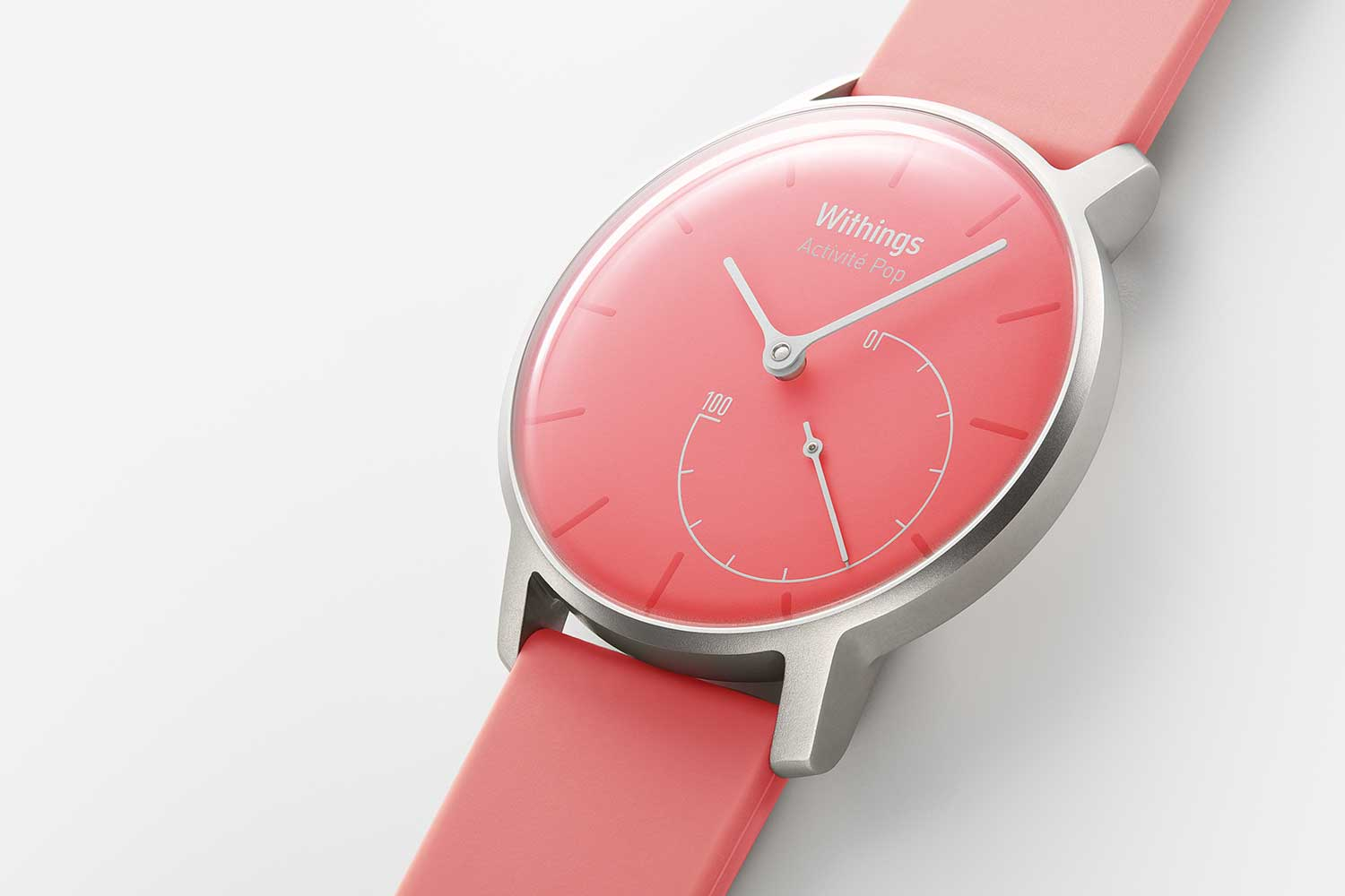 withings-activite-pop-pink-closeup