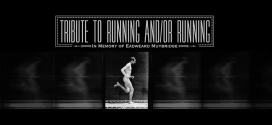 Vidéo : Tribute to Running And/Or Running