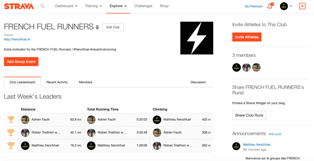 Strava-FRENCH-FUEL-RUNNERS