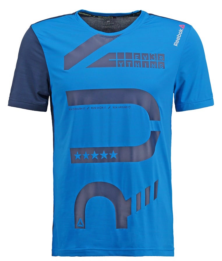 Reebok-tee-run-blue