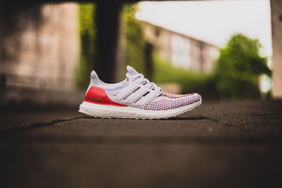 Release Adidas Ultra Boost Multicolor Rio Et Olympic