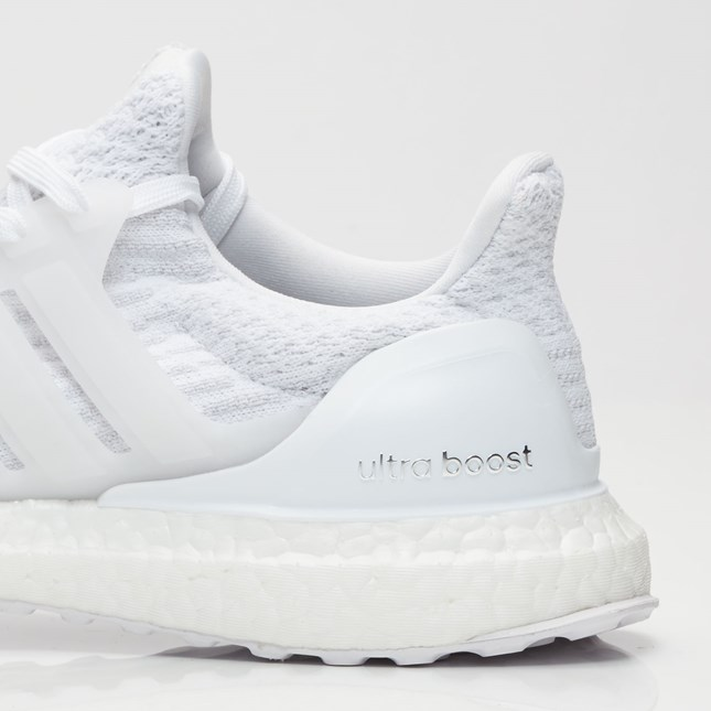 release adidas ultra boost 3 0 triple white frenchfuel. Black Bedroom Furniture Sets. Home Design Ideas