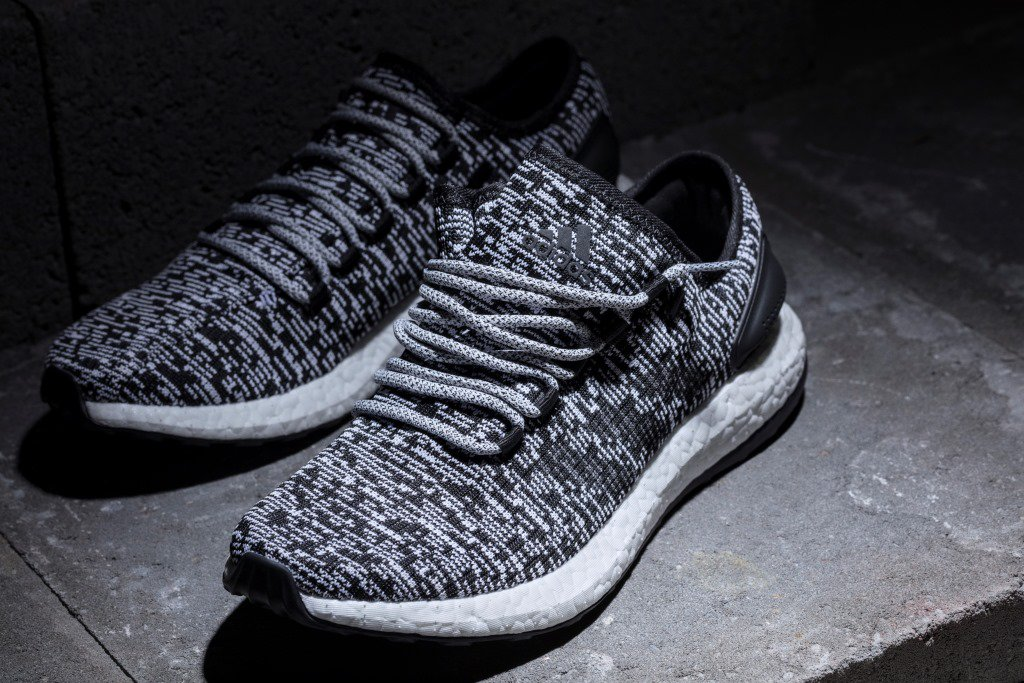 Release : Adidas PureBOOST – FrenchFuel